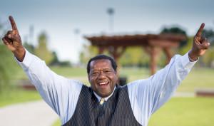 Willie Johnson Motivational Speaker