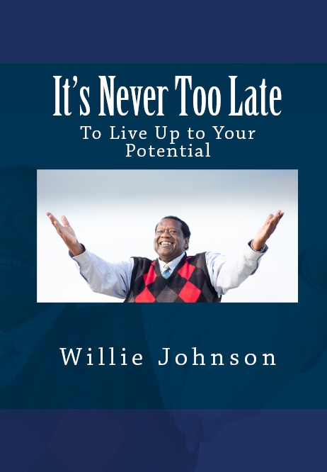 Willie Johnson Motivational Speaker