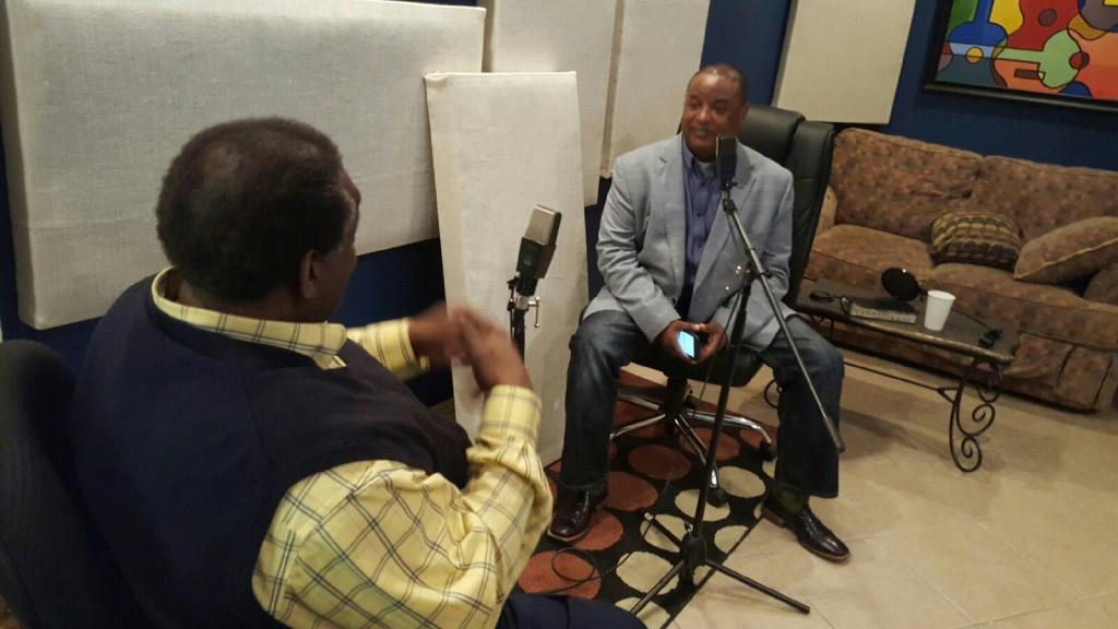 Willie Johnson-Motivational Speaker